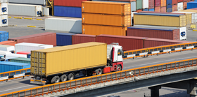 Containerized Freight