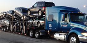 Trucking / Dispatch Service