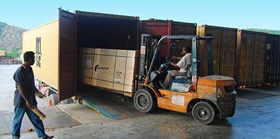 Warehousing / Loading Services